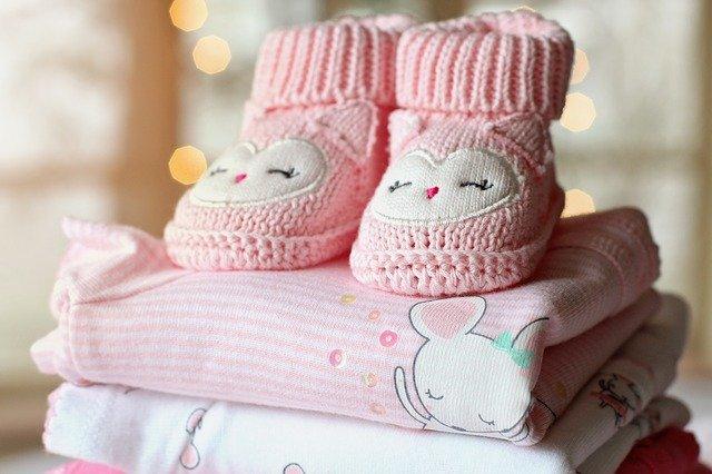 מוצרי תינוקות באמזון