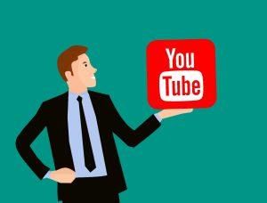עובר במשפחה איך מקימים ערוץ יוטיוב מצליח יחד עם הילדים.