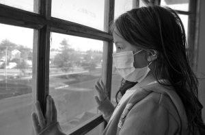 איך מסייעים לילדים להתמודד עם החרדה בתקופת הקורונה?